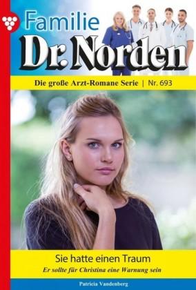 Dr. Norden 693 - Arztroman