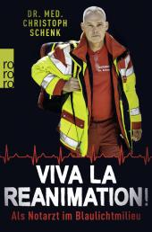 Viva La Reanimation! Cover