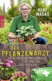Der Pflanzenarzt Cover