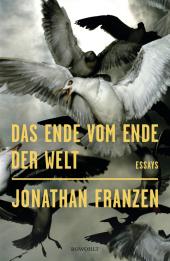 Das Ende vom Ende der Welt Cover
