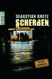 Scherben Cover