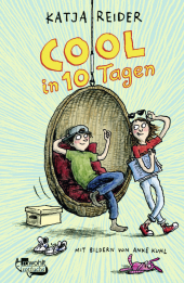 Cool in 10 Tagen Cover