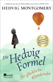 Die Hedvig-Formel für glückliche Kleinkinder Cover