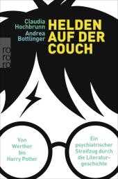Helden auf der Couch Cover