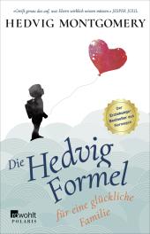 Die Hedvig-Formel für eine glückliche Familie Cover