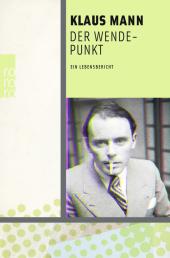 Der Wendepunkt Cover