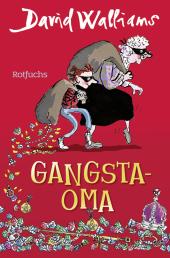Gangsta-Oma Cover