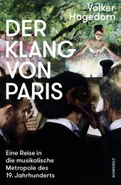 Der Klang von Paris Cover