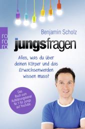 Jungsfragen Cover
