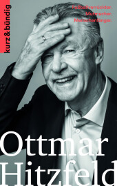 Ottmar Hitzfeld Cover