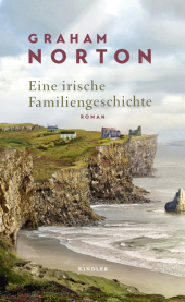 Eine irische Familiengeschichte Cover