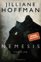 Nemesis Cover