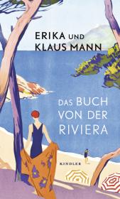 Das Buch von der Riviera Cover