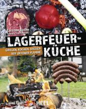 Lagerfeuerküche Cover