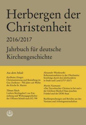 Herbergen der Christenheit 2016/2017