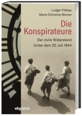 Die Konspirateure Cover