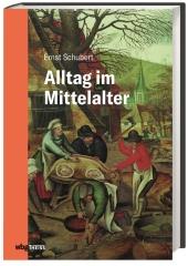 Alltag im Mittelalter Cover