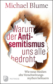 Warum der Antisemitismus uns alle bedroht Cover