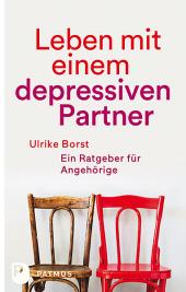 Leben mit einem depressiven Partner Cover