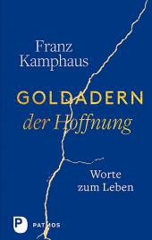 Goldadern der Hoffnung Cover