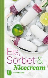Eis, Sorbet & Nicecream