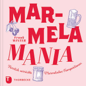 MarmelaMania Cover