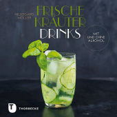 Frische Kräuterdrinks Cover