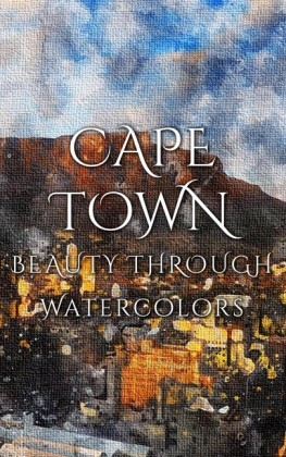 Cape Town Beauty Through Watercolors