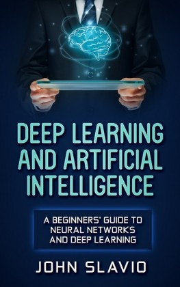 Deep Learning and Artificial Intelligence