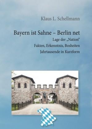 Bayern ist Sahne, Berlin net