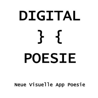 Digital } { Poesie