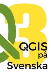 QGIS på Svenska