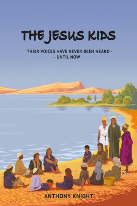 The Jesus Kids