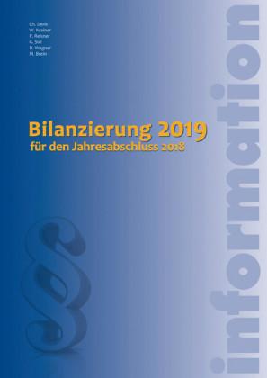 Bilanzierung 2019 (Ausgabe Österreich)
