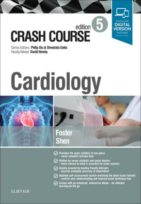 Crash Course Cardiology