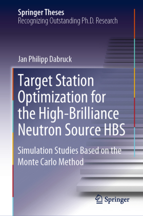 Target Station Optimization for the High-Brilliance Neutron Source HBS