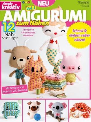 OZ Shop: Amigurumi Zeitschriften | 420x314