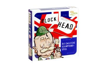 Blockhead - Das englische Schimpfwortspiel (Spiel)