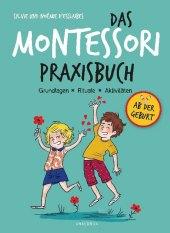 Das Montessori-Praxisbuch Cover