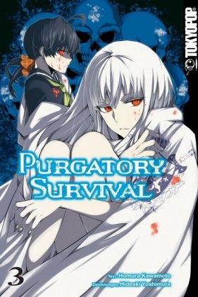 Purgatory Survival - Band 3