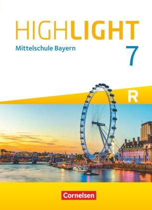 Highlight - Mittelschule Bayern - 7. Jahrgangsstufe