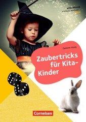 Zaubertricks für Kita-Kinder Cover