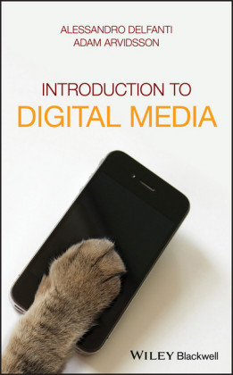Introduction to Digital Media
