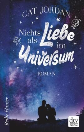 Nichts als Liebe im Universum