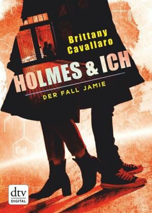 Holmes und ich - Der Fall Jamie