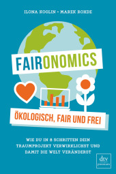 Faironomics Cover