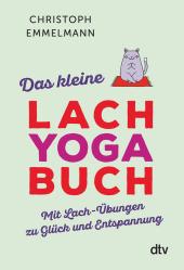 Das kleine Lachyoga-Buch Cover