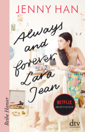 Always and forever, Lara Jean Cover