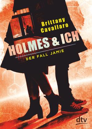 Holmes & ich - Der Fall Jamie