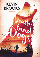 Deathland Dogs Cover